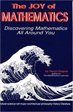 the joy of mathematics cover image